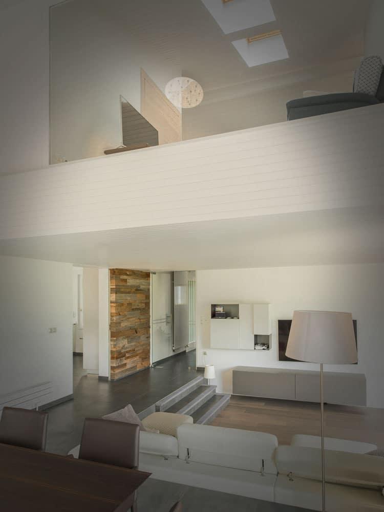 Rénovation maison Annecy Saint Jorioz