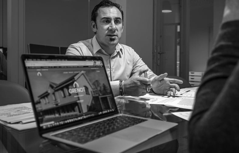 Atelier Martin Grenot Architecture associés