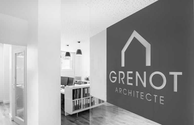 Bureau architecte Annecy