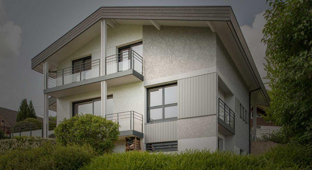 Rénovation complète maison Annecy